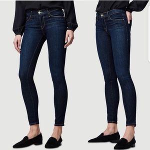 FRAME DENIM Jeans le skinny de jeanne sz 28